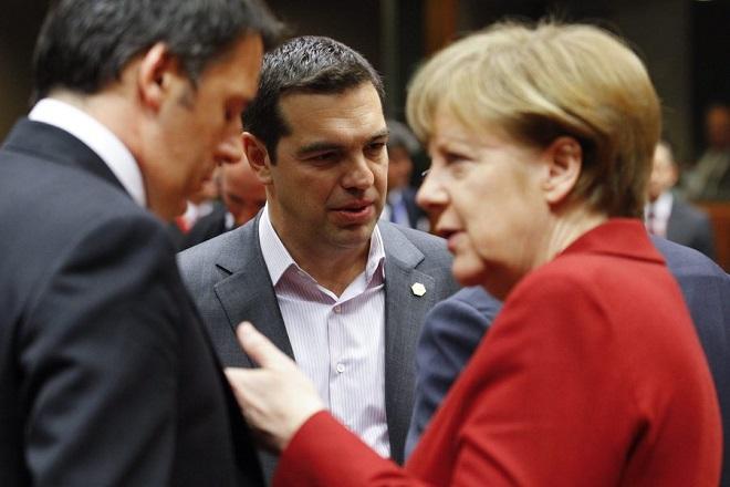 Αποκάλυψη BBC: Η Μέρκελ ήταν έτοιμη για Grexit – Έντονος διάλογος με Ρέντσι