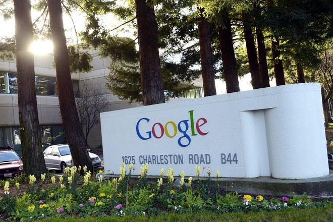 Μισθός 2 εκατ. δολαρίων και μπόνους… 240 εκατ. δολαρίων για το αφεντικό της Google