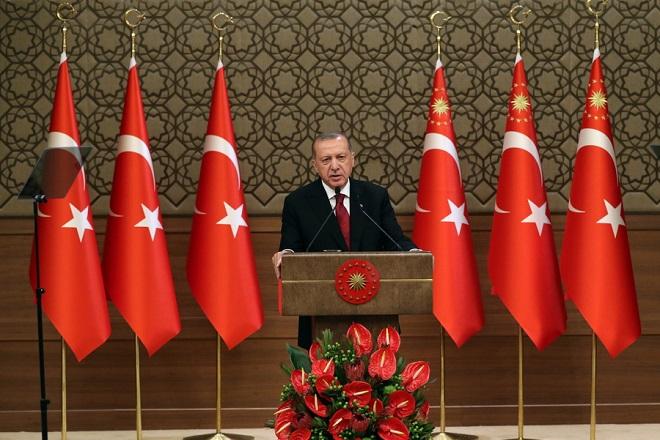 Τουρκικά στρατεύματα στη Λιβύη στέλνει ο Ερντογάν