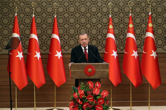 H Τουρκία κατέθεσε στον ΟΗΕ συντεταγμένες της συμφωνίας με τη Λιβύη