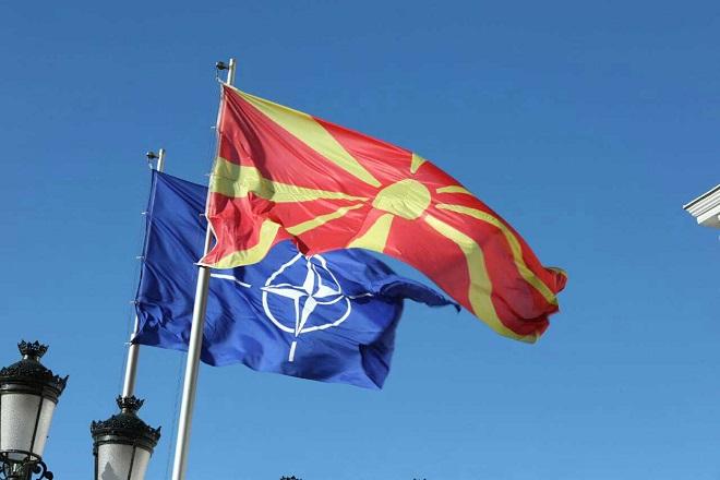 Υπεγράφη το πρωτόκολλο προσχώρησης της ΠΓΔΜ στο ΝΑΤΟ