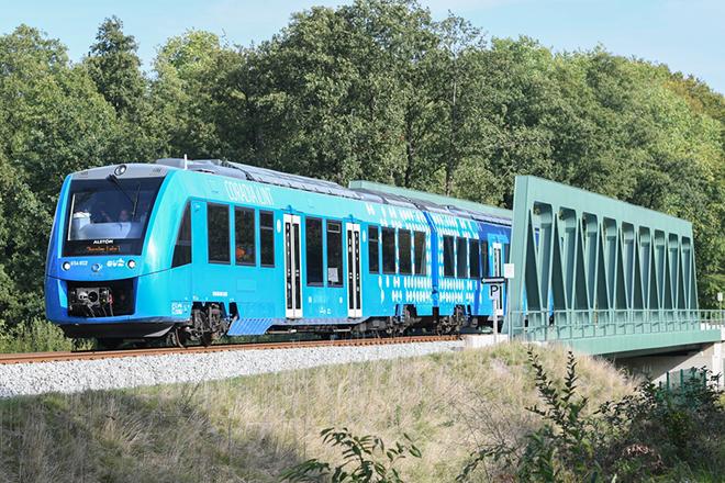 Μέτωπο Βερολίνου – Κομισιόν για το μπλόκο στη συγχώνευση της γαλλικής Alstrom με τη Siemens
