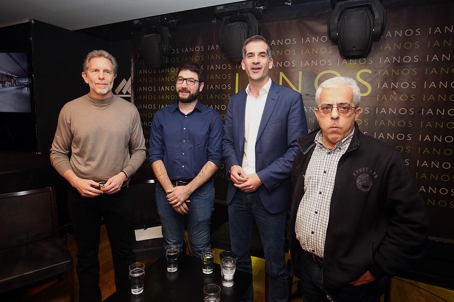 Debate Δήμου Αθηναίων: Τι είπαν για τα κρίσιμα θέματα της πόλης οι υποψήφιοι δήμαρχοι