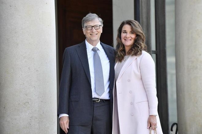 Η εφαρμογή που άλλαξε τη ζωή του ζεύγους Gates