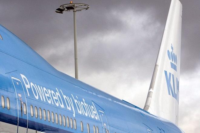 Ξεκινούν και πάλι οι πτήσεις της KLM προς την Ελλάδα στις 6 Ιουνίου