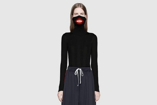 Μόδα και… «blackface»: Η Gucci αποσύρει το επίμαχο μαύρο πουλόβερ που προκάλεσε αντιδράσεις