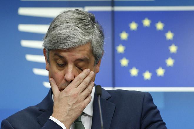 Προειδοποίηση Σεντένο για τον κίνδυνο κατακερματισμού της Ευρωζώνης