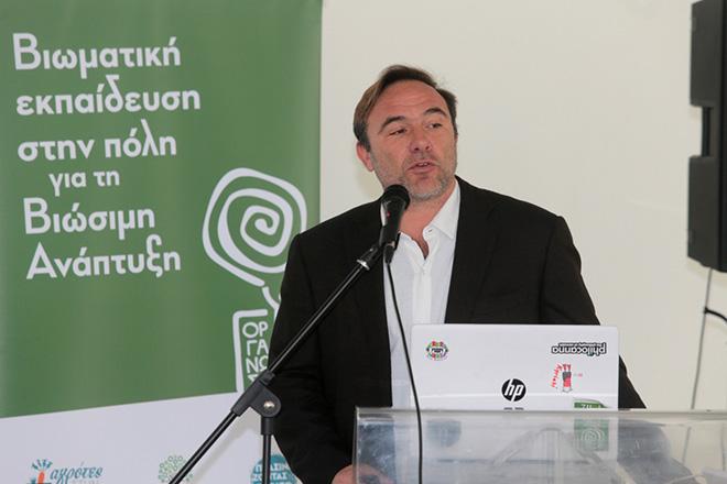 Παραιτήθηκε ο Πέτρος Κόκκαλης από το συνδυασμό του Γιάννη Μώραλη «Πειραιάς Νικητής»