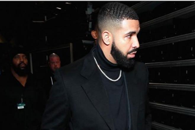 Βίντεο: Η Ακαδημία Τεχνών «κόβει» live την ομιλία του Drake στα βραβεία Grammy