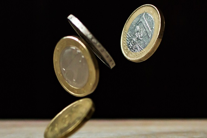 euro coins economy οικονομια ευρω νομισματα