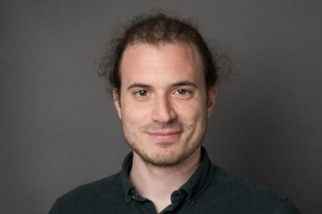 Βαγγέλης Ανδρικόπουλος: Ο Έλληνας στη λίστα «30Under30» του περιοδικού Forbes