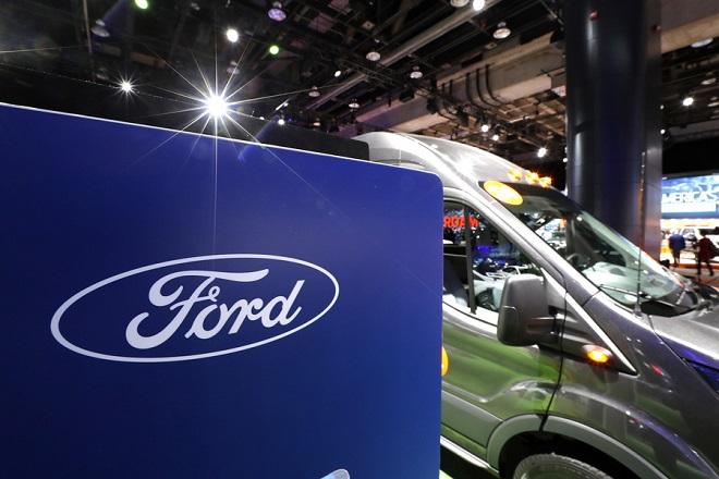 Η Ford φέρνει «τσεκούρι» σε 12.000 θέσεις εργασίας