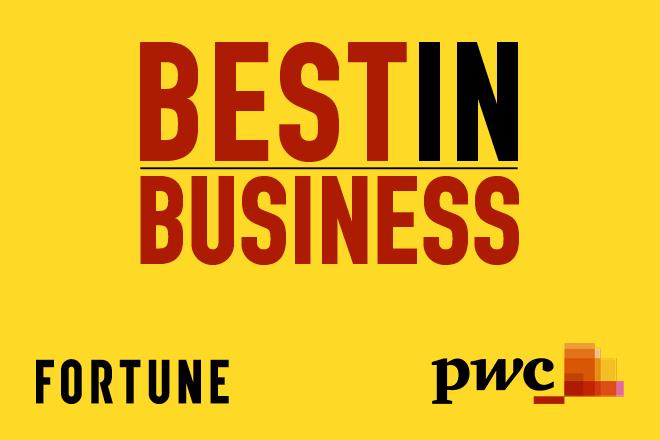 BEST IN BUSINESS: Fortune και PwC φέρνουν για πρώτη φορά στην Ελλάδα τη μεγαλύτερη έρευνα επιχειρηματικής αριστείας