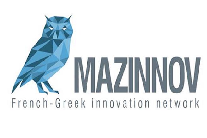 Τρεις ελληνικές startups στο γαλλικό δίκτυο Mazinnov