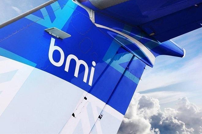 Αίτηση υπαγωγής σε καθεστώς διαχείρισης υπέβαλε η flybmi