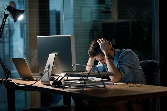 Πώς να αποφύγετε την πίεση στο γραφείο χωρίς να πείτε «όχι»