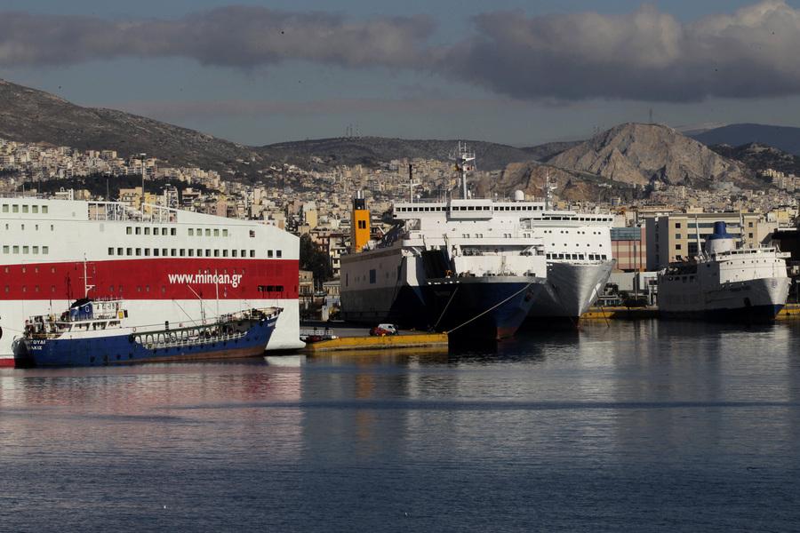 Ημέρα «κρίσης» για το master plan της Cosco στο λιμάνι του Πειραιά