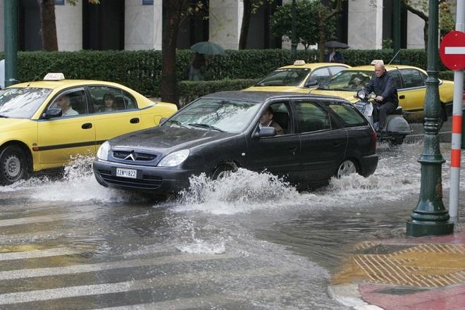 Άστατος ο καιρός σήμερα- Σε ποιες περιοχές θα βρέξει