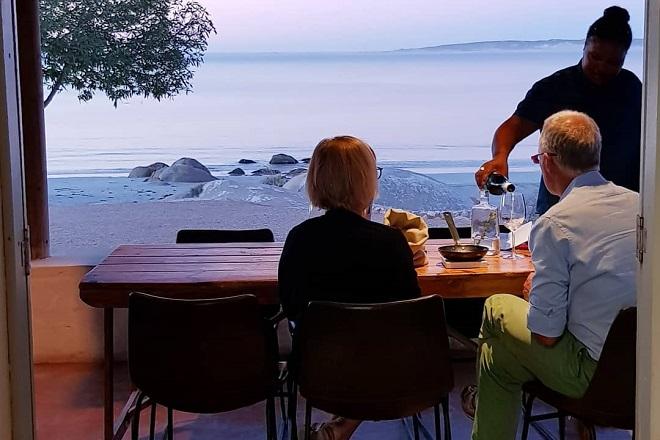 Αυτό είναι το «εστιατόριο της χρονιάς» που αναδείχθηκε στα World Restaurant Awards