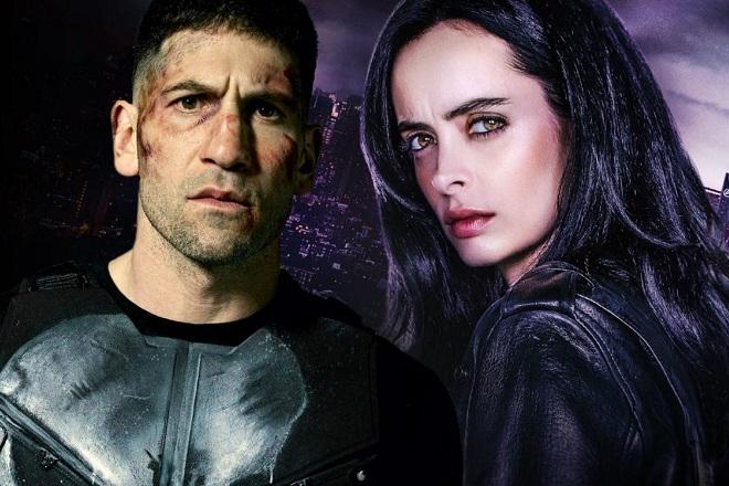 «Τέλος» οι σειρές της Marvel στο Netflix- Σταματούν τα «The Punisher» και «Jessica Jones»