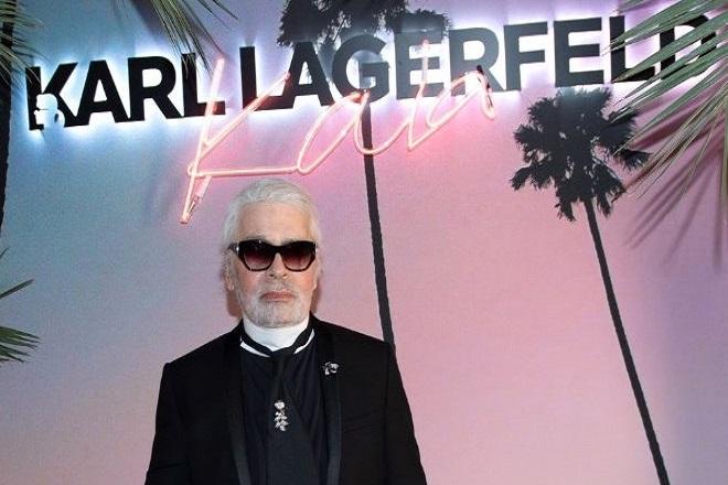 Αυλαία για τον Καρλ Λάγκερφελντ- Πέθανε ο διάσημος σχεδιαστής μόδας