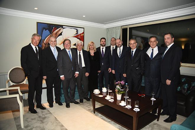 Repositioning Greece: Το ECALI CLUB έδωσε ξανά τον παλμό της επιχειρηματικότητας