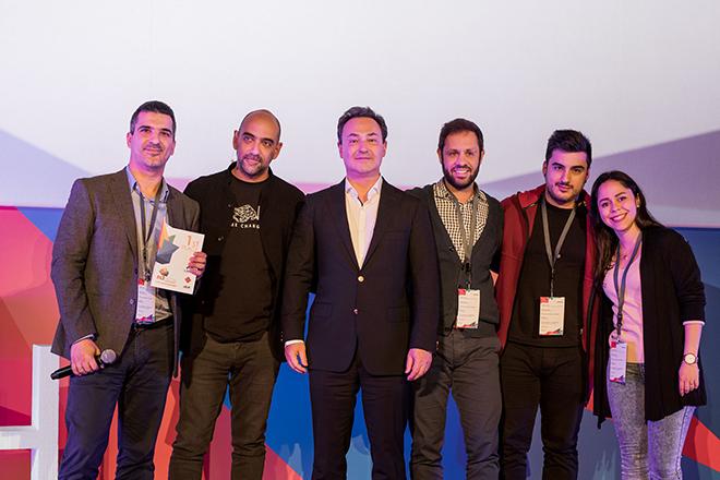 ReTech Innovation Challenge: Οι φιναλίστ αποκαλύπτουν πώς τους βοήθησε ο μεγάλος διαγωνισμός της Lamda Development