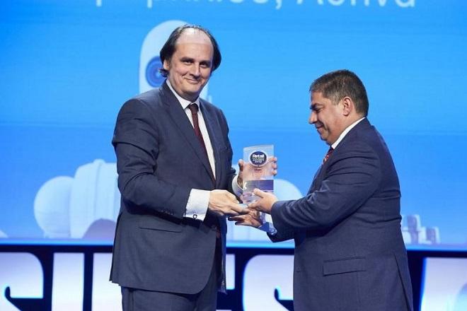 Το City Link έλαβε τo πρώτο βραβείο στην κατηγορία «Retail Mall & Park» στα Retail Business Awards