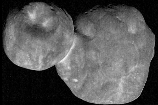 Οι νέες, καλύτερες φωτογραφίες της Έσχατης Θούλης από τη NASA