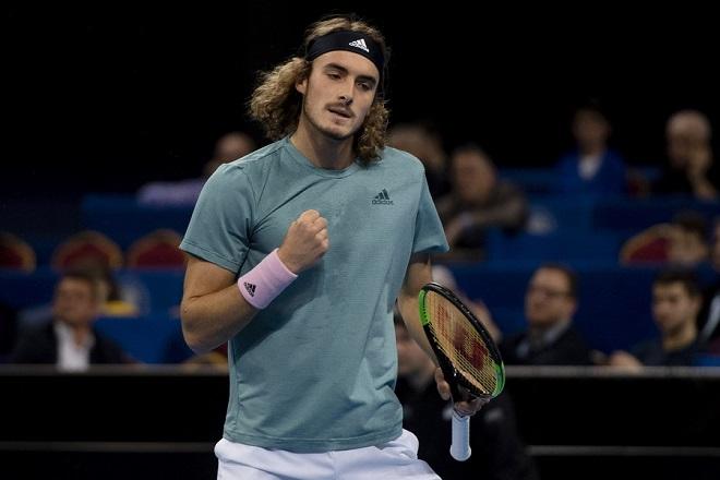 Στέφανος Τσιτσιπάς: O «Greek freak» του παγκόσμιου τένις