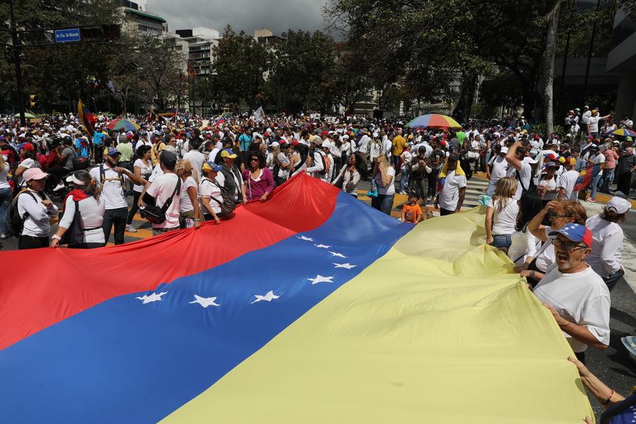 Συνάντηση Πομπέο και Λαβρόφ για τη Βενεζουέλα την ερχόμενη εβδομάδα- Νέα παρέμβαση Τραμπ