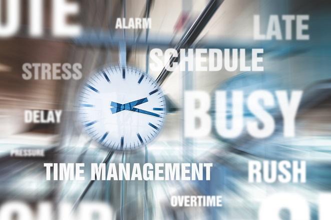 Τι θα πρέπει να σκέφτεστε αν θέλετε να έχετε περισσότερο ελεύθερο χρόνο
