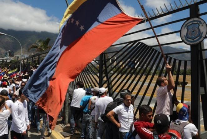 Ανεβαίνει επικίνδυνα το θερμόμετρο στη Βενεζουέλα: Προειδοποίηση Ουάσιγκτον σε Μαδούρο