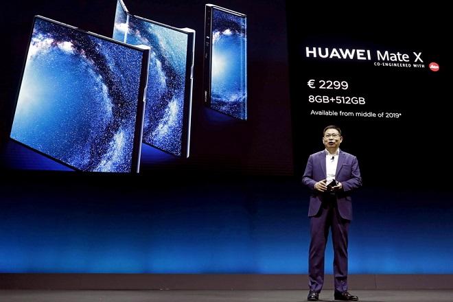 Θα καταφέρει το νέο Mate X της Huawei να ανοίξει νέους δρόμους στην 5G τεχνολογία;