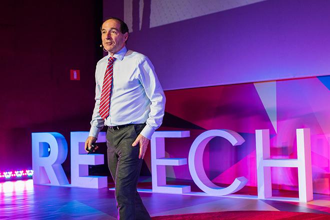 Patrick Dixon στο Fortune: Η ζωή το 2100, οι προβλέψεις για το μέλλον και ο διαγωνισμός ReTech Innovation!