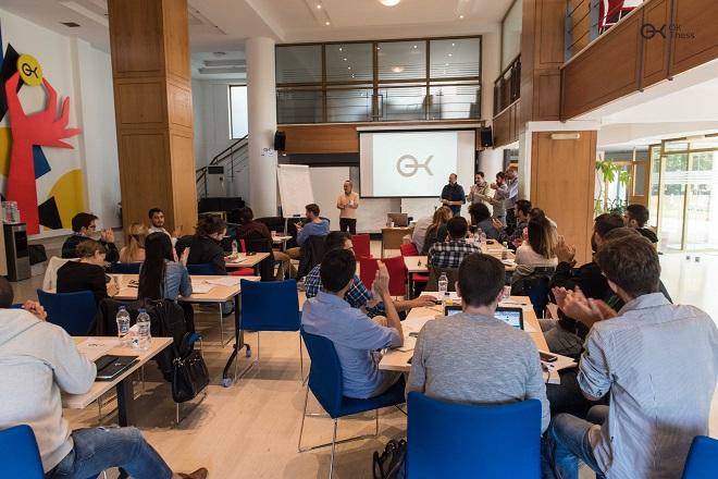 Ανοιχτή πρόσκληση σε startups για συμμετοχή στο Thessaloniki Demo Day