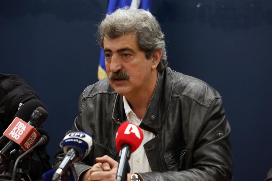 Ο Παύλος Πολάκης ζητά να είναι παρών στο… επόμενο ΔΣ της Τράπεζας της Ελλάδος