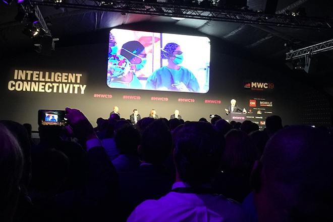 Ολοκληρώθηκε η πρώτη χειρουργική επέμβαση στο κόσμο με τη χρήση των νέων δικτύων 5G