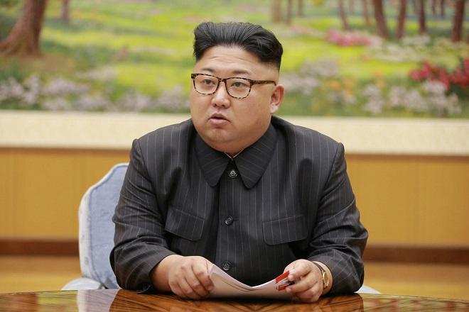 Ο Κιμ Γιονγκ Ουν κατηγόρησε τις ΗΠΑ για «κακοπιστία»