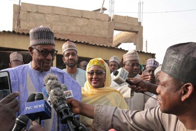 Νιγηρία: Τον πρώην επικεφαλής του στρατιωτικού καθεστώτος ανέδειξαν οι κάλπες ως νικητή των εκλογών