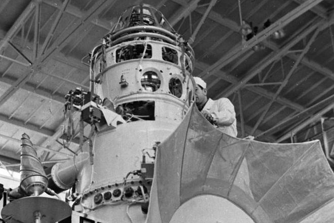 Kosmos 482: Το σοβιετικό διαστημόπλοιο που αναμένεται να πέσει στη Γη