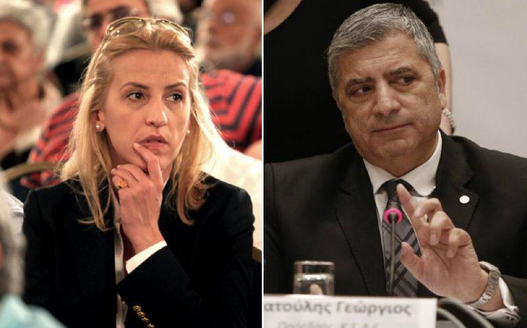 Περιφέρεια Αττικής: Mεγάλη διαφορά υπέρ του Γιώργου Πατούλη δίνει νέα δημοσκόπηση