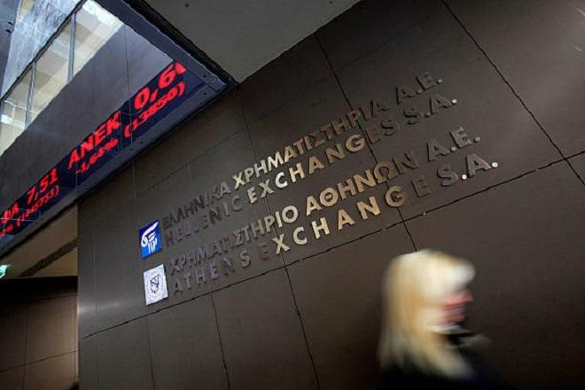 Εκκίνηση με πιέσεις στο Χρηματιστήριο – Πτώση 1,64%