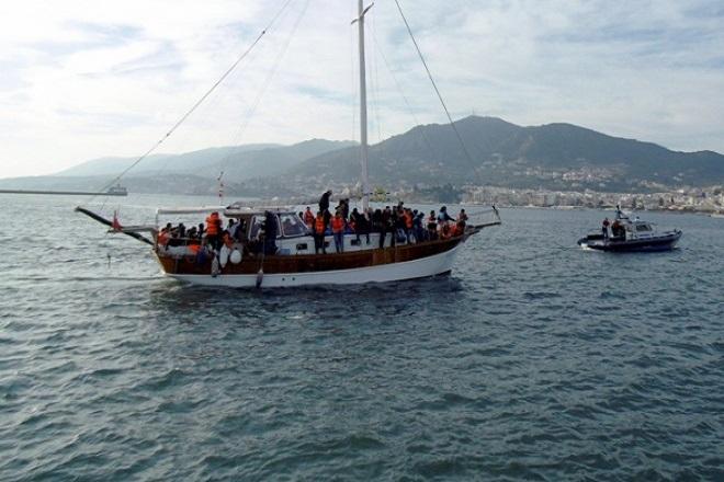 Στον τερματισμό της οδεύει η Επιχείρηση «Σοφία» για διάσωση μεταναστών στη Μεσόγειο