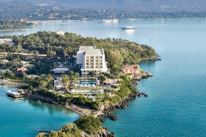Κορυφαία βραβεία για την Grecotel και τα ξενοδοχεία της στα Greek Hospitality Awards 2019