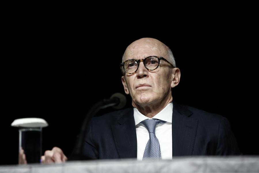 Παραίτηση Ρουμελιώτη από την θέση του προέδρου της Attica Bank