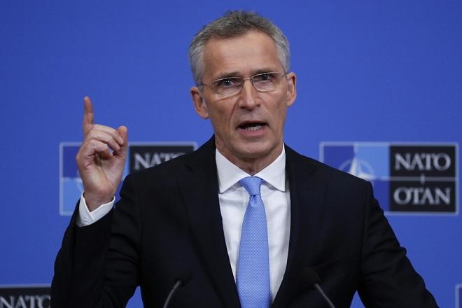 Αυστηρό τελεσίγραφο του NATO στη Ρωσία για τη συνθήκη INF