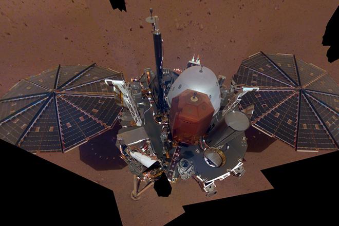 Η NASA κατέγραψε για πρώτη φορά σεισμική δόνηση στον Άρη