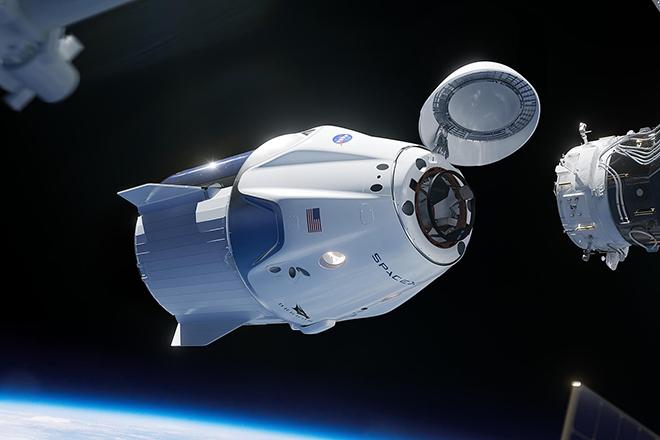 Ξεκίνησε το πρώτο του ταξίδι στο διάστημα το Crew Dragon της Space X με «επιβάτη» την κούκλα Ρίπλεϊ