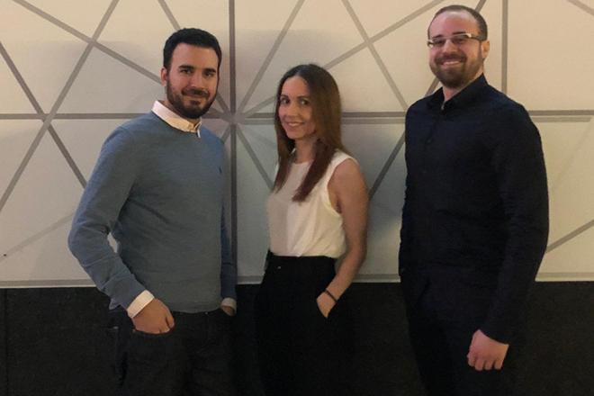 Greeks Connect: Η νέα πλατφόρμα για την ελληνική κοινότητα του Λονδίνου